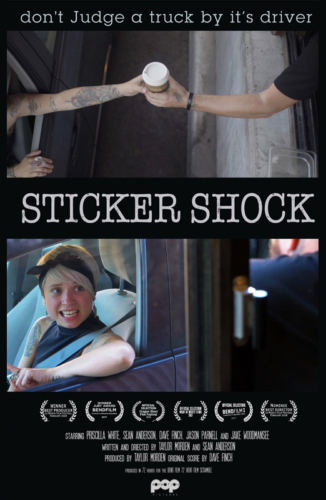 Sticker Shock